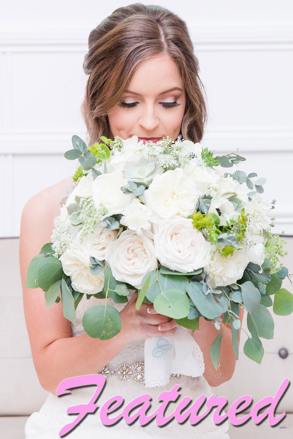 See what looks our previous brides chose!