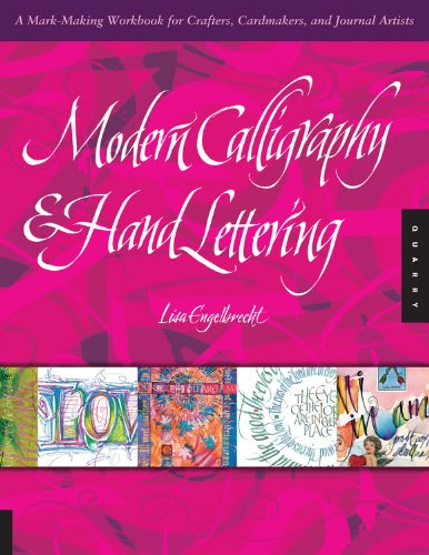 Modern Calligraphy & Hand Lettering by Lisa Engelbrecht.jpg