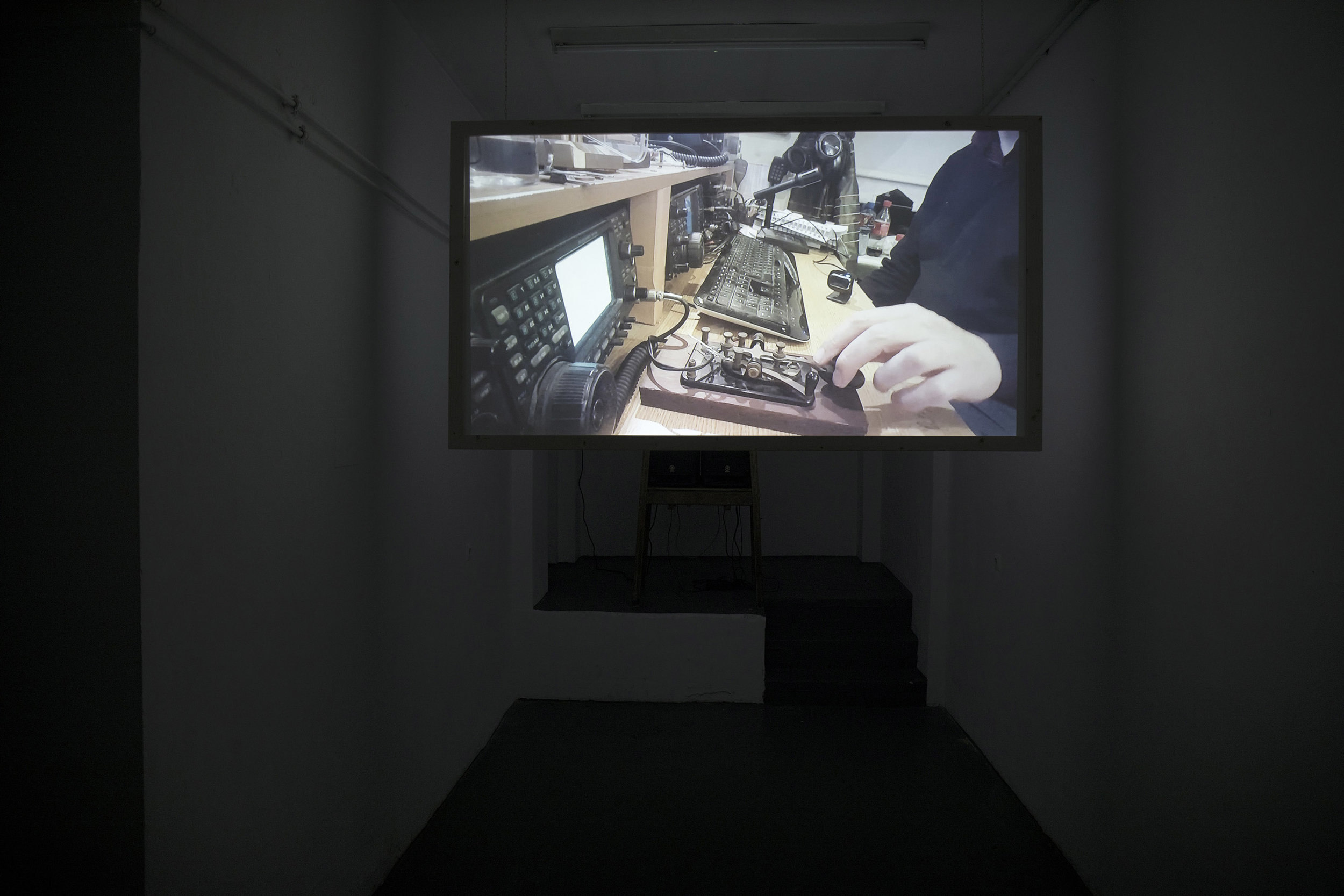 The Correspondent, 2018, video installation, John Ryaner.jpg