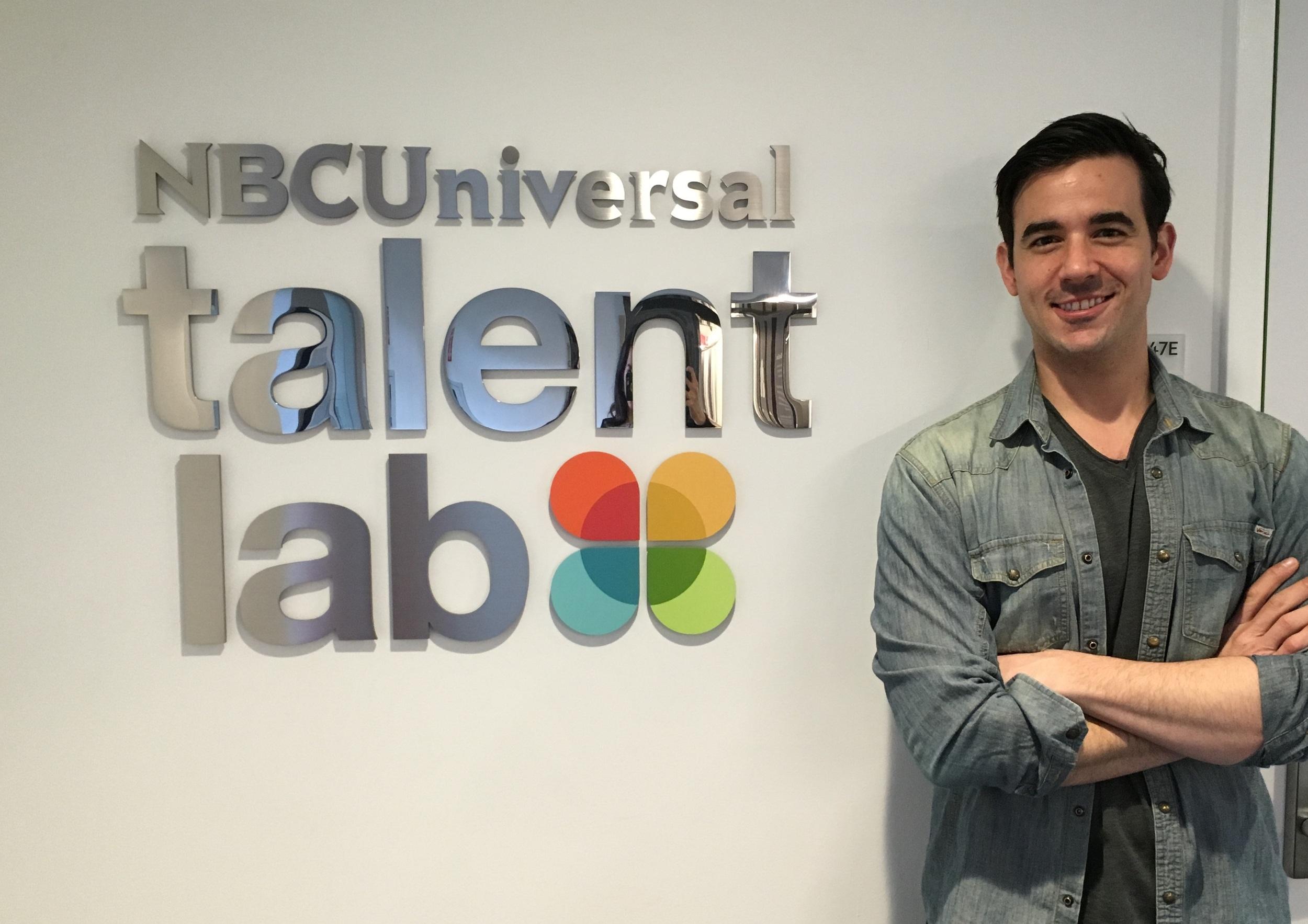 NBC Talent Lab Grad