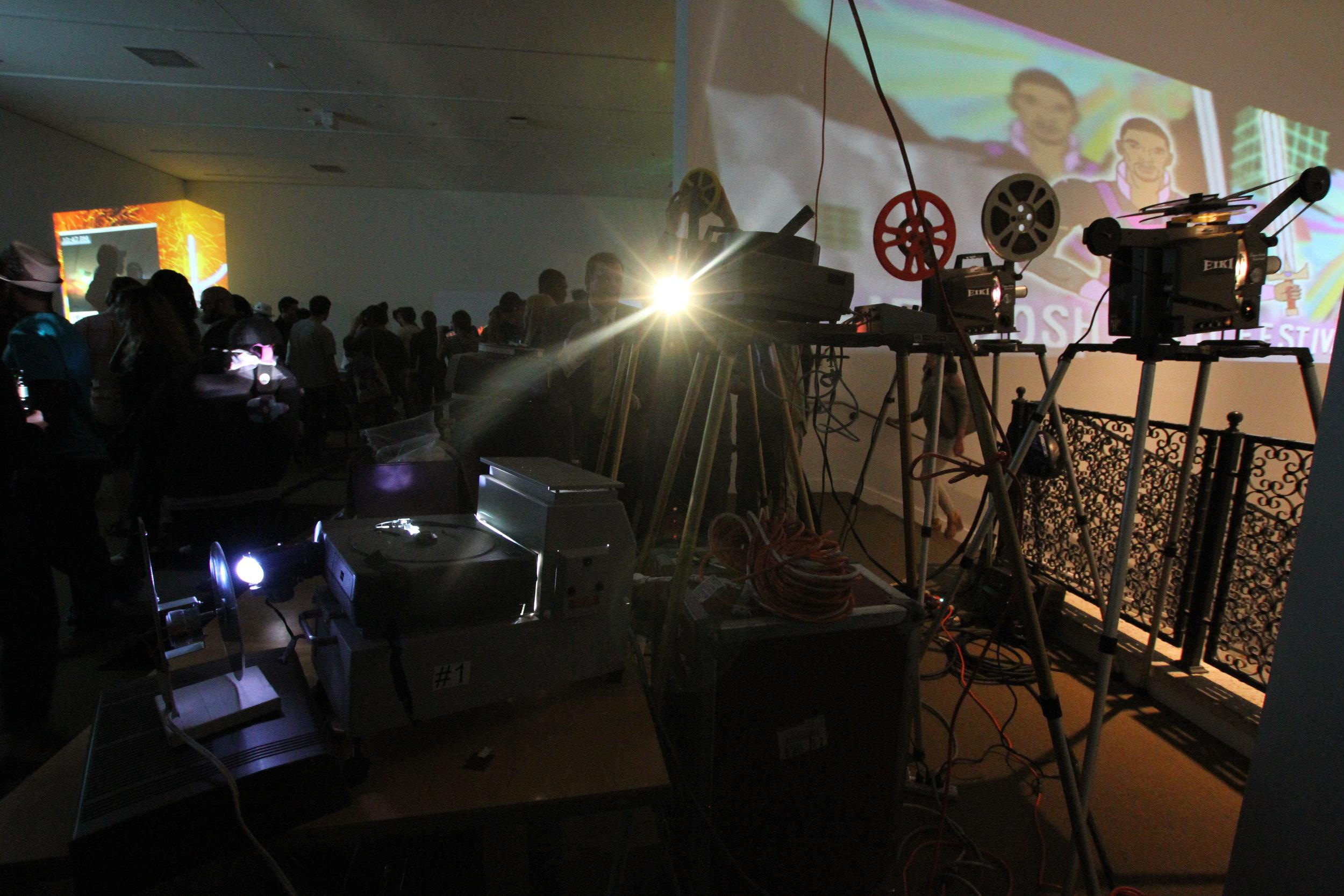 Bosh Film Festival