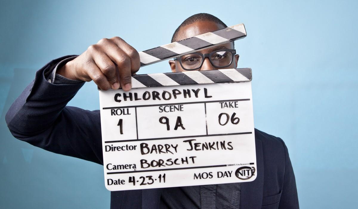 Chlorophyl//Barry Jenkins//Borscht