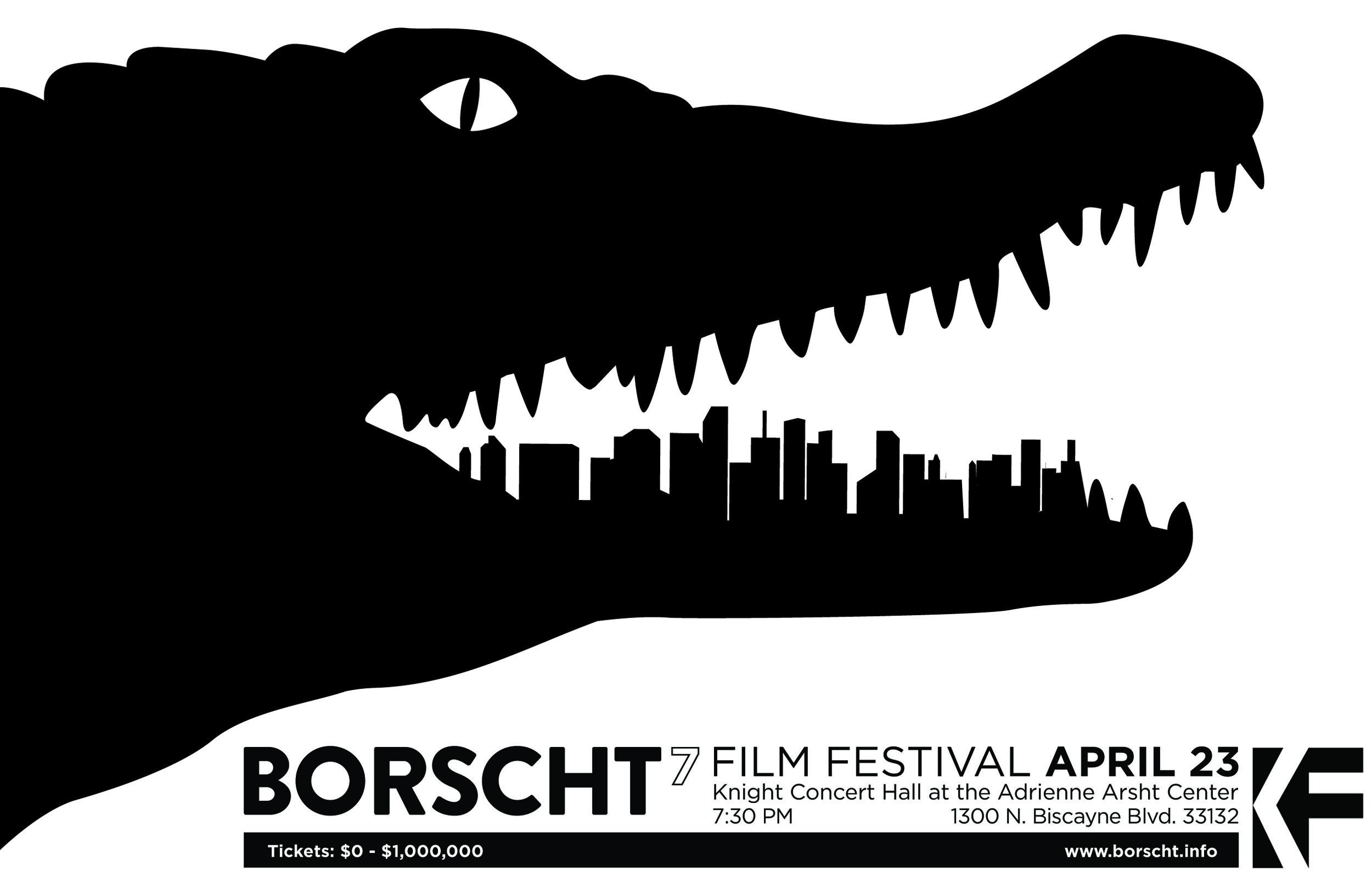 Borscht 7 Advertisement