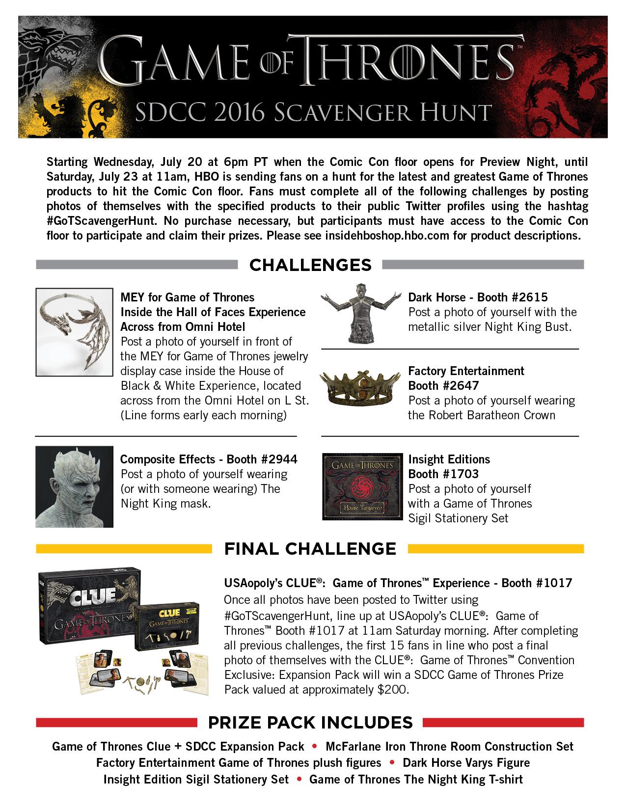 GOT SDCC Scavenger Hunt.jpg