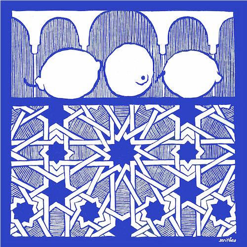 Alhambra.Lemons