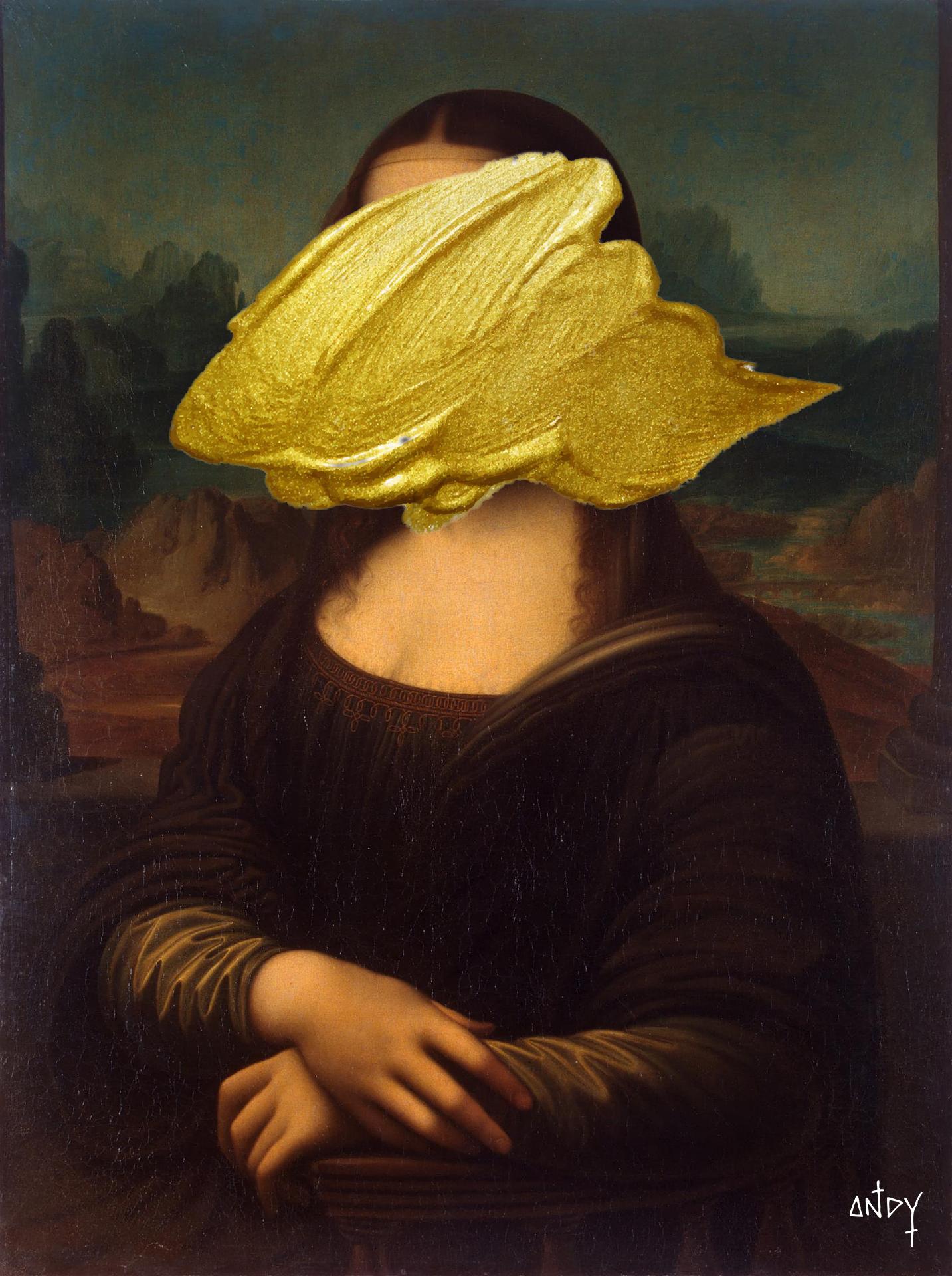 Mona Lisa - Joconde