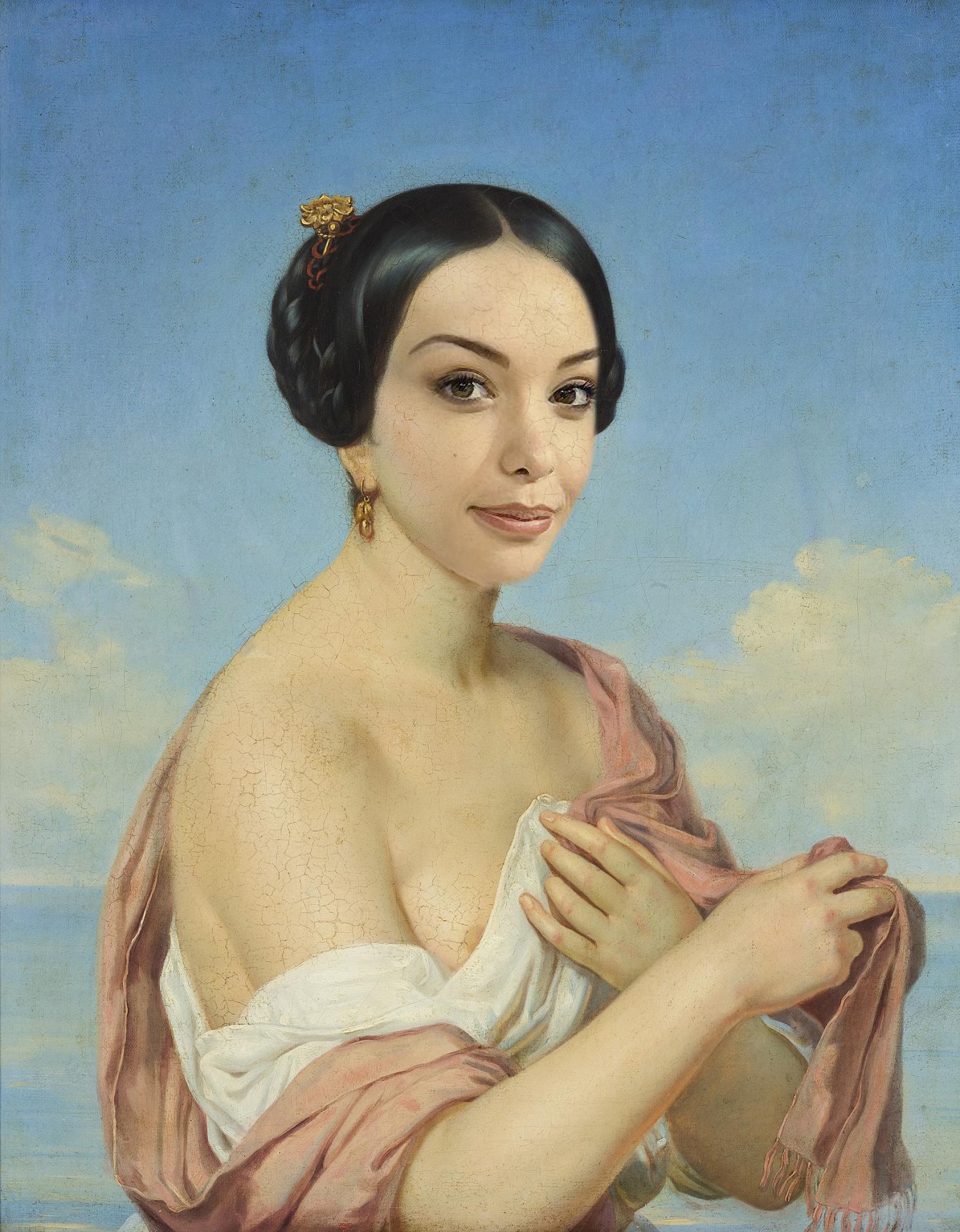 La Muse n°17