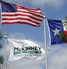 rodent removal mckinney flag