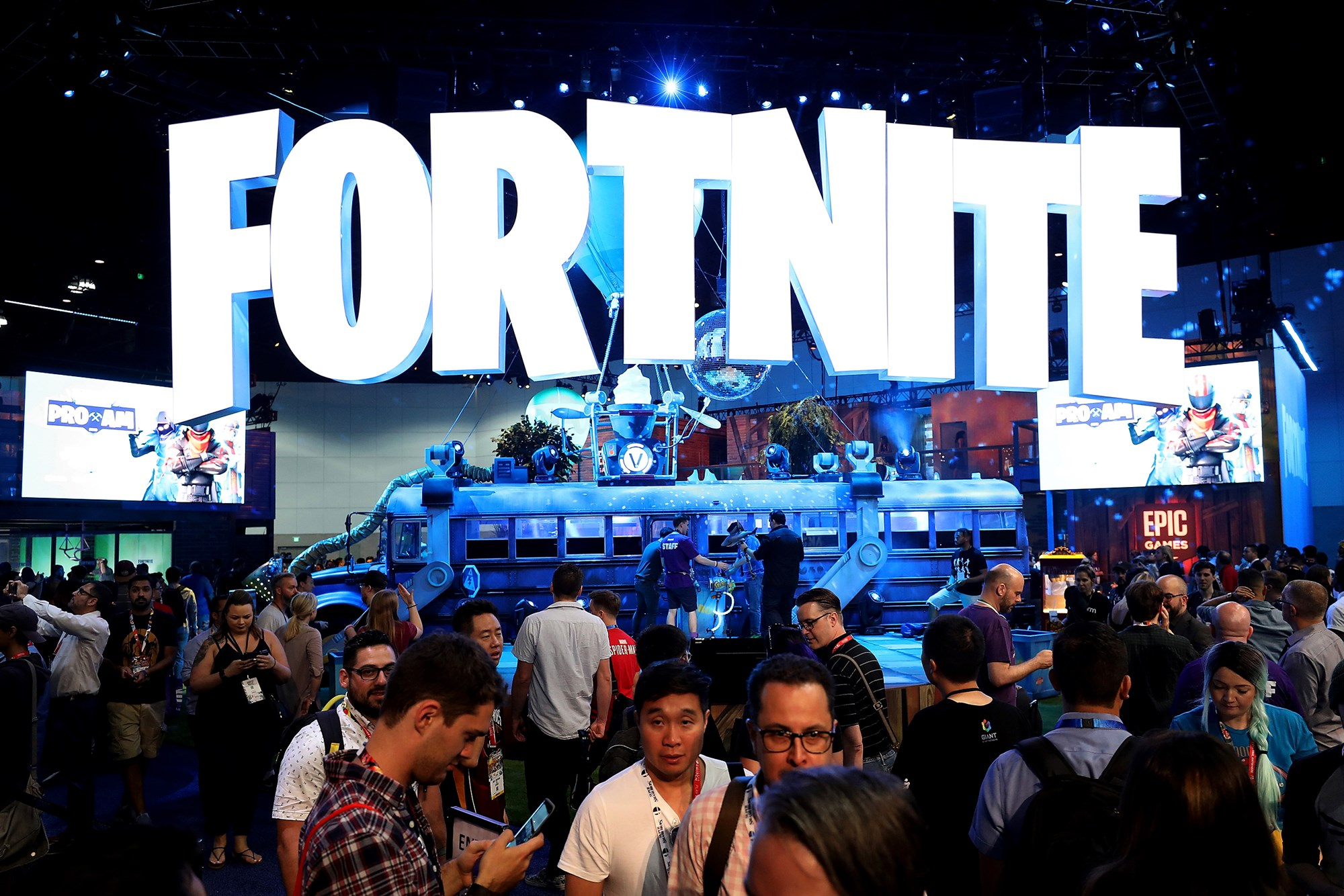 "2018 was the year of 'Fortnite' - Even in a video game industry that has in recent years reached new heights in terms of popularity, cultural impact and profit, ""Fortnite"" was an outlier in 2018."
