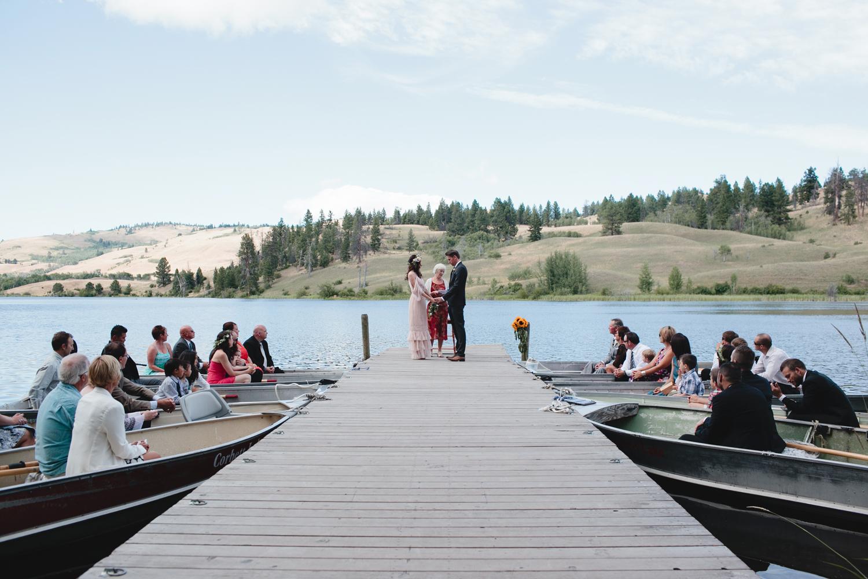 Corbett Lake, Merritt