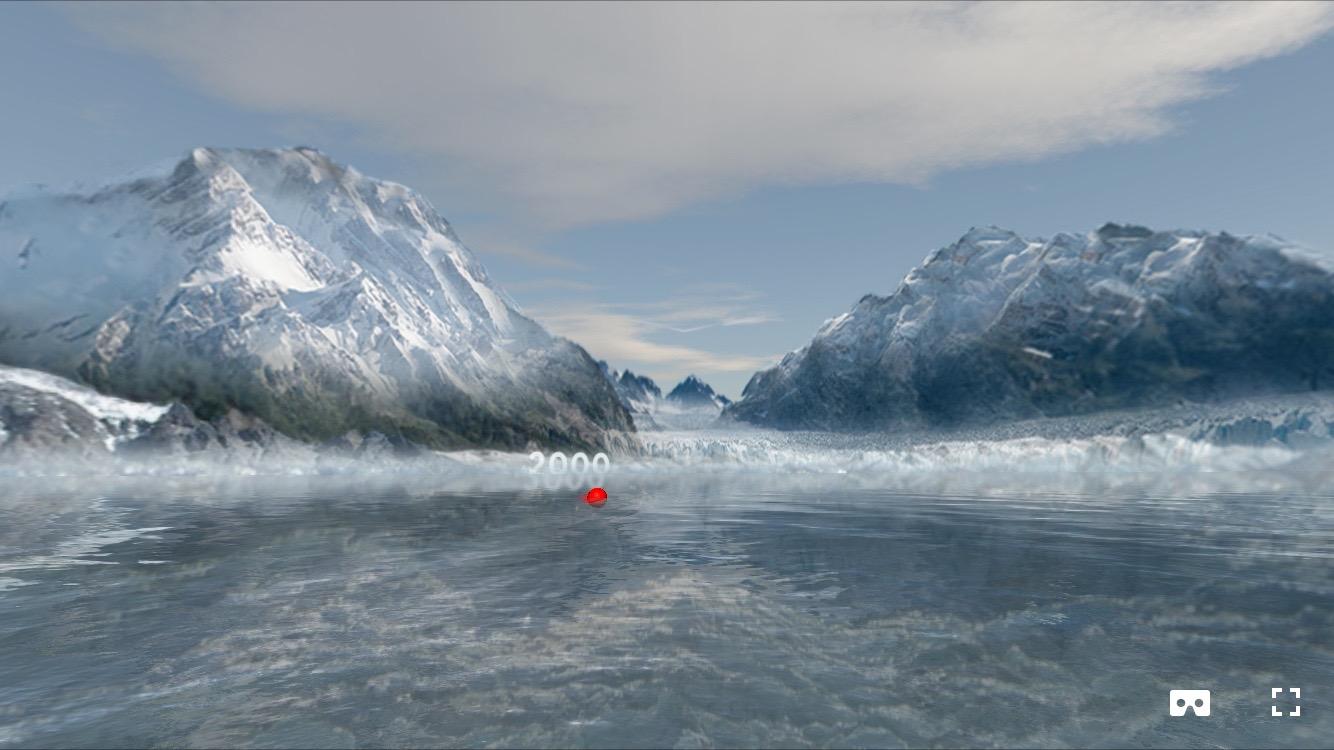 360° Data Visualization — David Al-Ibrahim