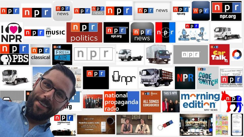 A few takeaways on my experience with NPR...
