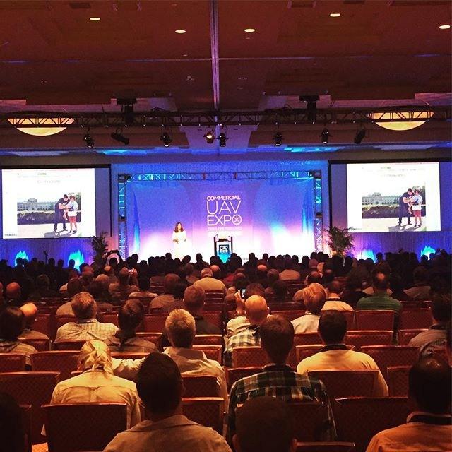 Dyan Comm UAV Expo Back.jpg