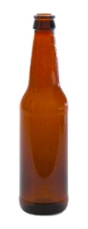 12oz Longneck Bottles   Available in Amber or flint   Specification   Available with printed 4- or 6-pack carriers