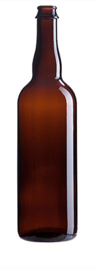 Belgian 750ml   Available in Amber   Specification