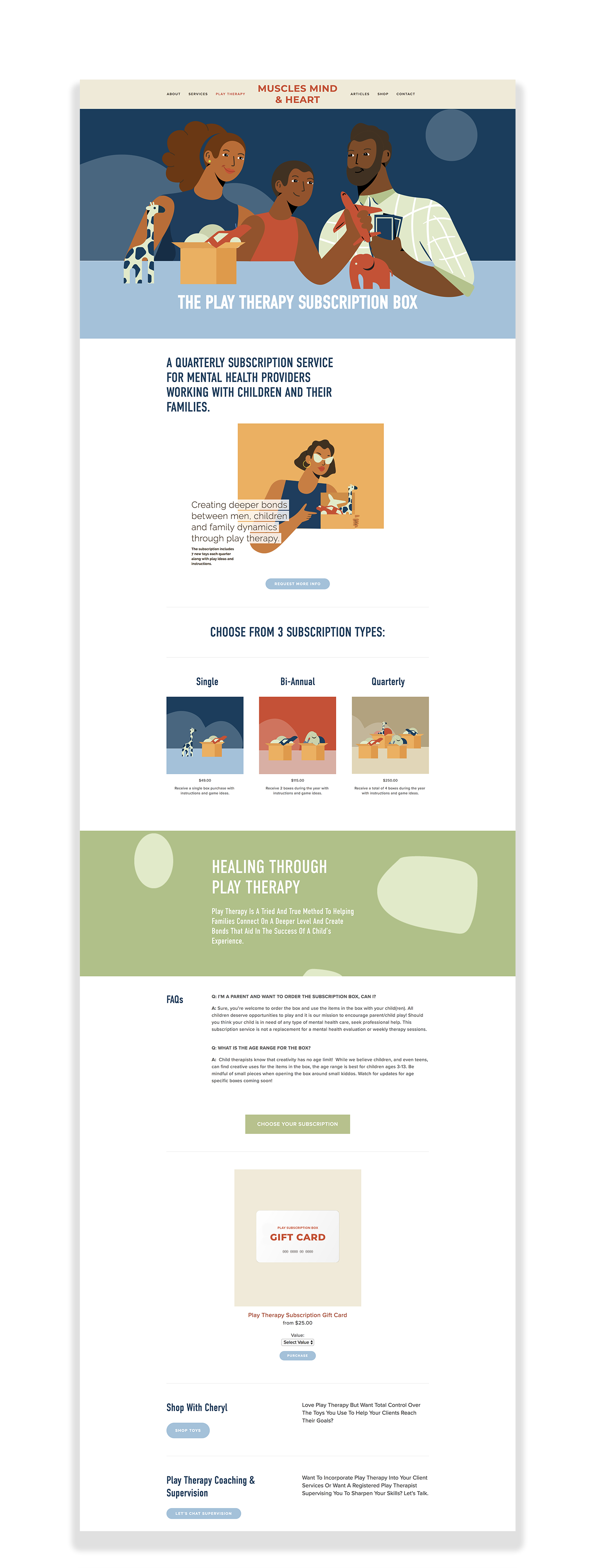 muscles-mind-heart-website-design-play-therapy-laptop.png