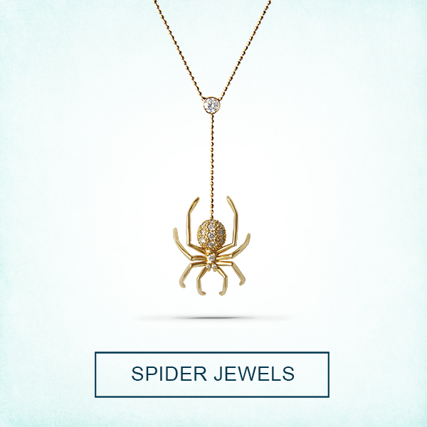 SpiderJewels