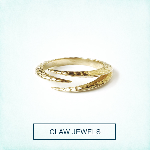 ClawJewels