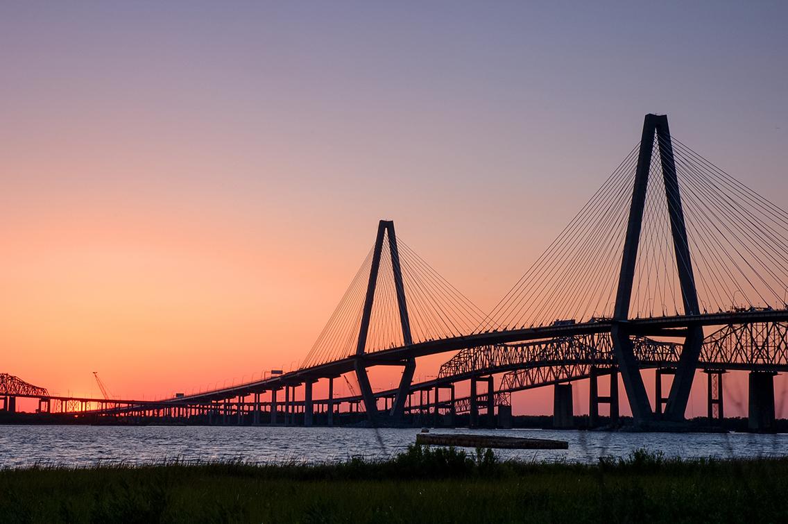 Arthur Ravenel, Jr. Bridge