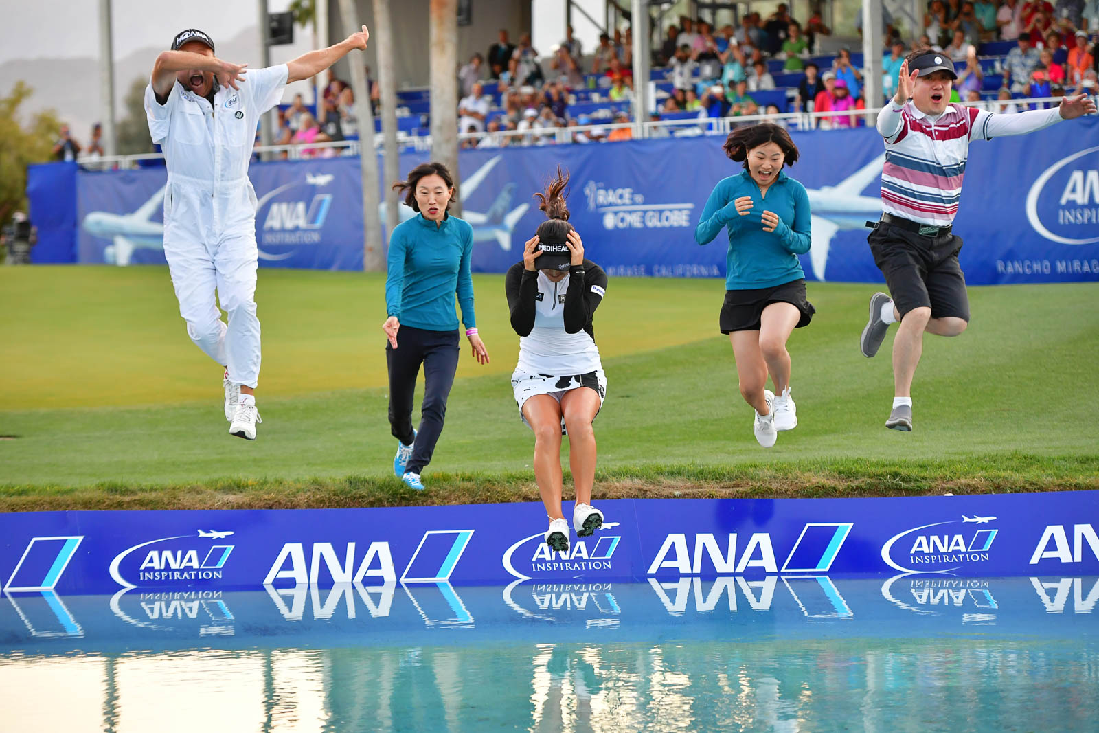 So Yeon Ryu - 2017 ANA Inspiration Champion