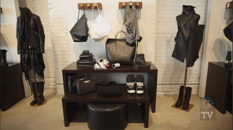 Garmental TV Shop Elu Chicago