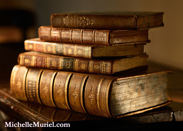 Keep up with author Michelle Muriel on Facebook for news about her next novel, book giveaways and more. www.MichelleMuriel.com