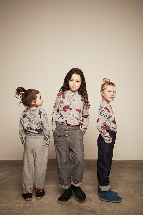 FORT KIDS AW/17 CAMPAIGN