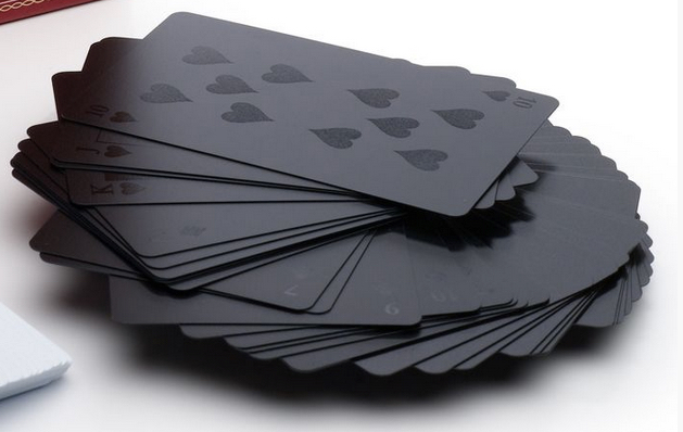 Playing Cards, $14.95