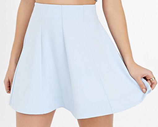 Urban Outfitters Skirt.jpg