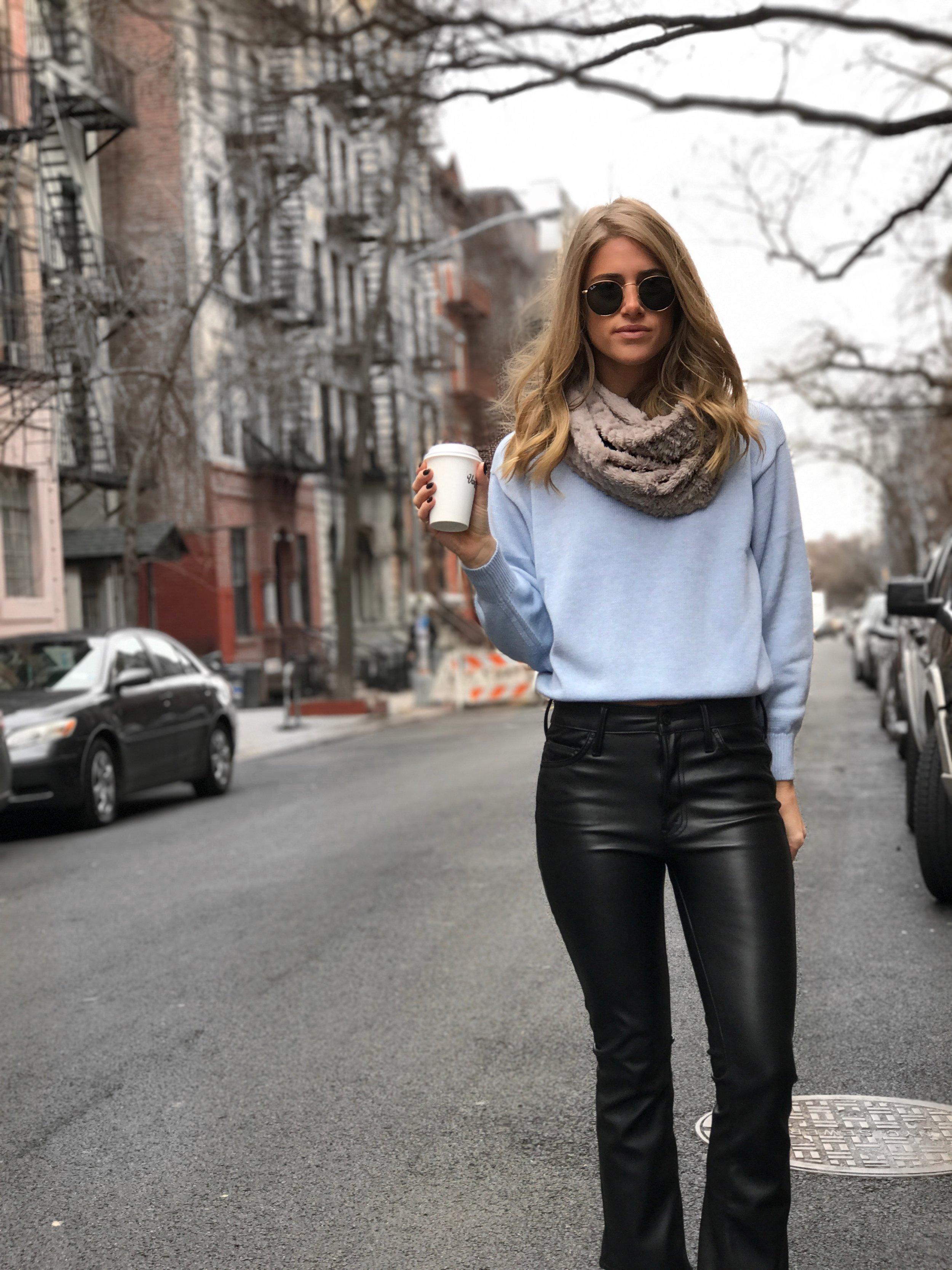 H&M Sweater, $24.99