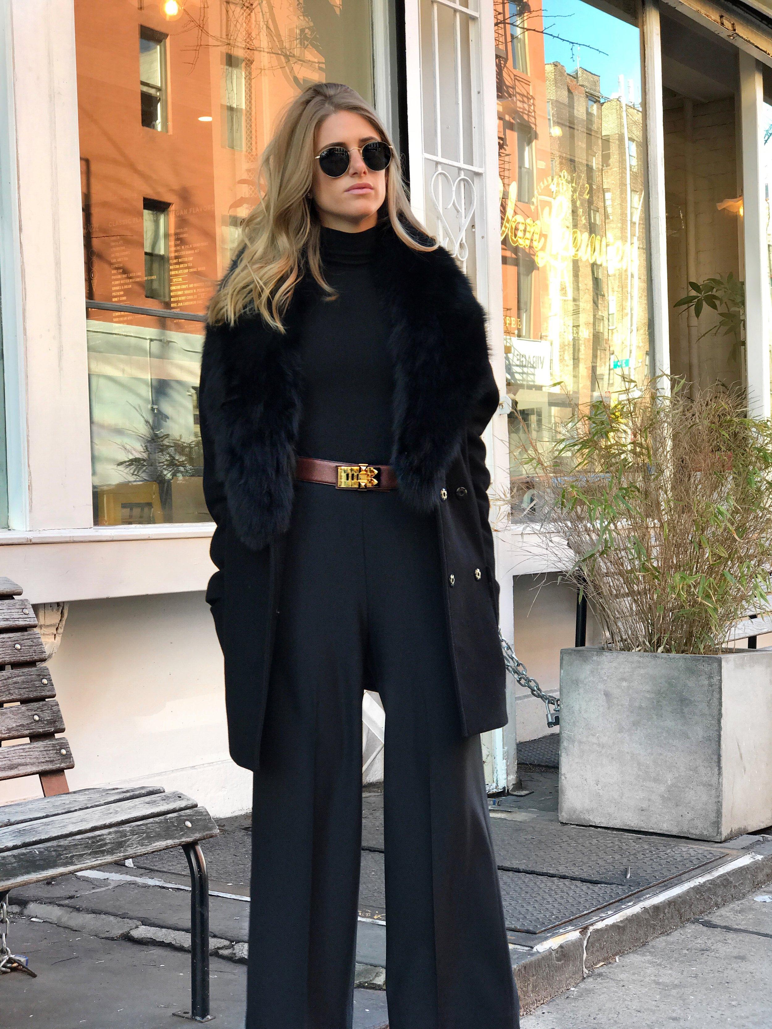 Zara Culottes (similar), $49.90