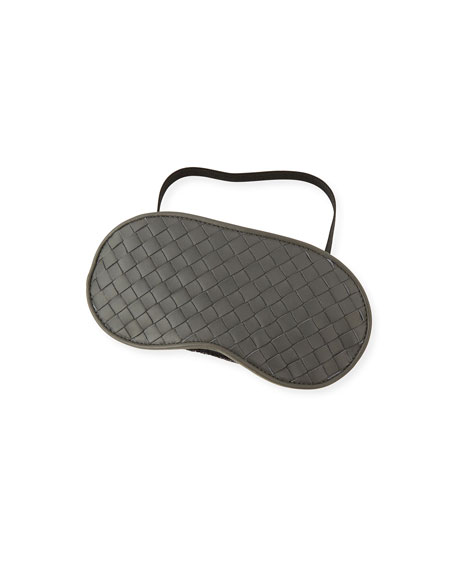 Bottega Veneta Sleep Mask, $250