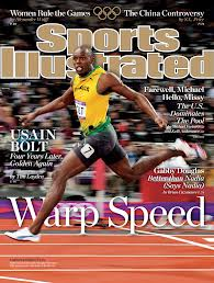 This is the cover of the issue we closed on Monday night. We also have done a total of 14 issues of the SI daily app; still have four more of those plus an app commemorative plus one more magazine issue plus a lot of web coverage to go.