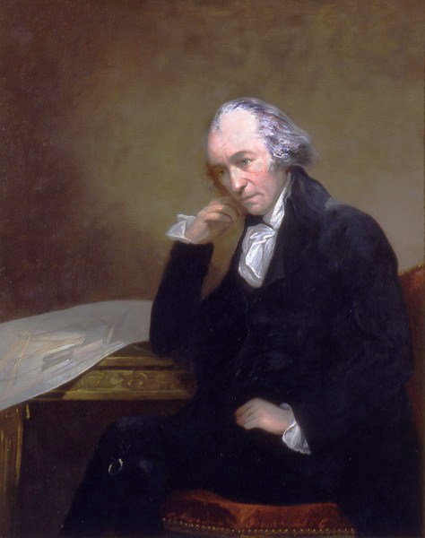 The earlier James Watt