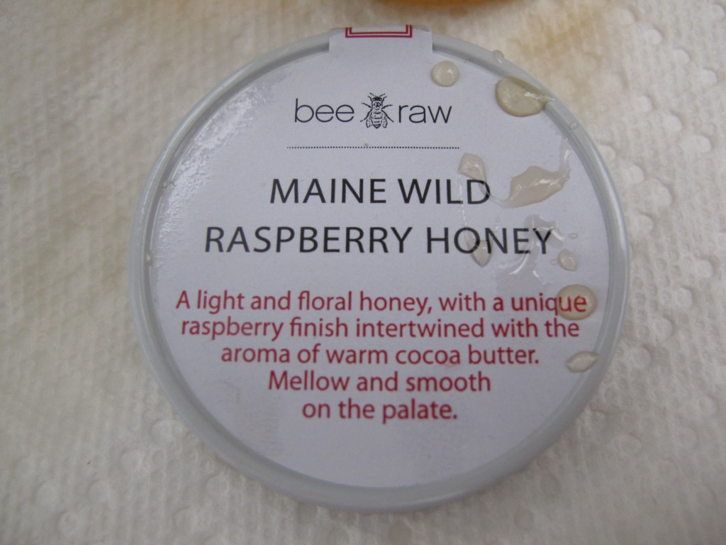 Eliminated in a first-round overtime match one year ago by eventual runner-up New York basswood, Maine wild raspberry beat Illinois buckwheat, that same New York basswood, Washington pumpkin blossom and Pennsylvania alfalfa to win this year's Sweet 16.