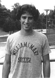 Jon Stewart, college chemistry student.