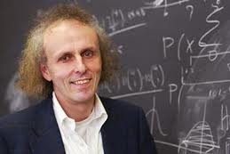 JOHN ALLEN PAULOS , mathematician and author of nine books, including  Innumeracy:   Mathematical Illiteracy and Its Consequences  and the newly released  A Numerate Life: A Mathematician Explores the Vagaries of Life, His Own and Probably Yours .