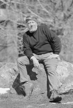 DAVID M. CARROLL , artist, conservationist, turtle expert, MacArthur Fellow and author of five books, including Swampwalker's Journal: A Wetlands Year and   Self-Portrait with Turtles: A Memoir