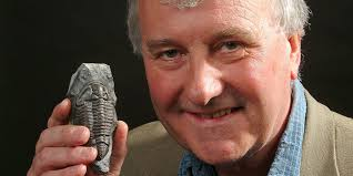 R ICHARD FORTEY , paleontologist, natural historian, television presenter and author of seven books, including   Life: An Unauthorized Biography. A Natural History of the First Four Billion Years of Life on Earth  and   Survivors : The Animals and Plants that Time Has Left Behind