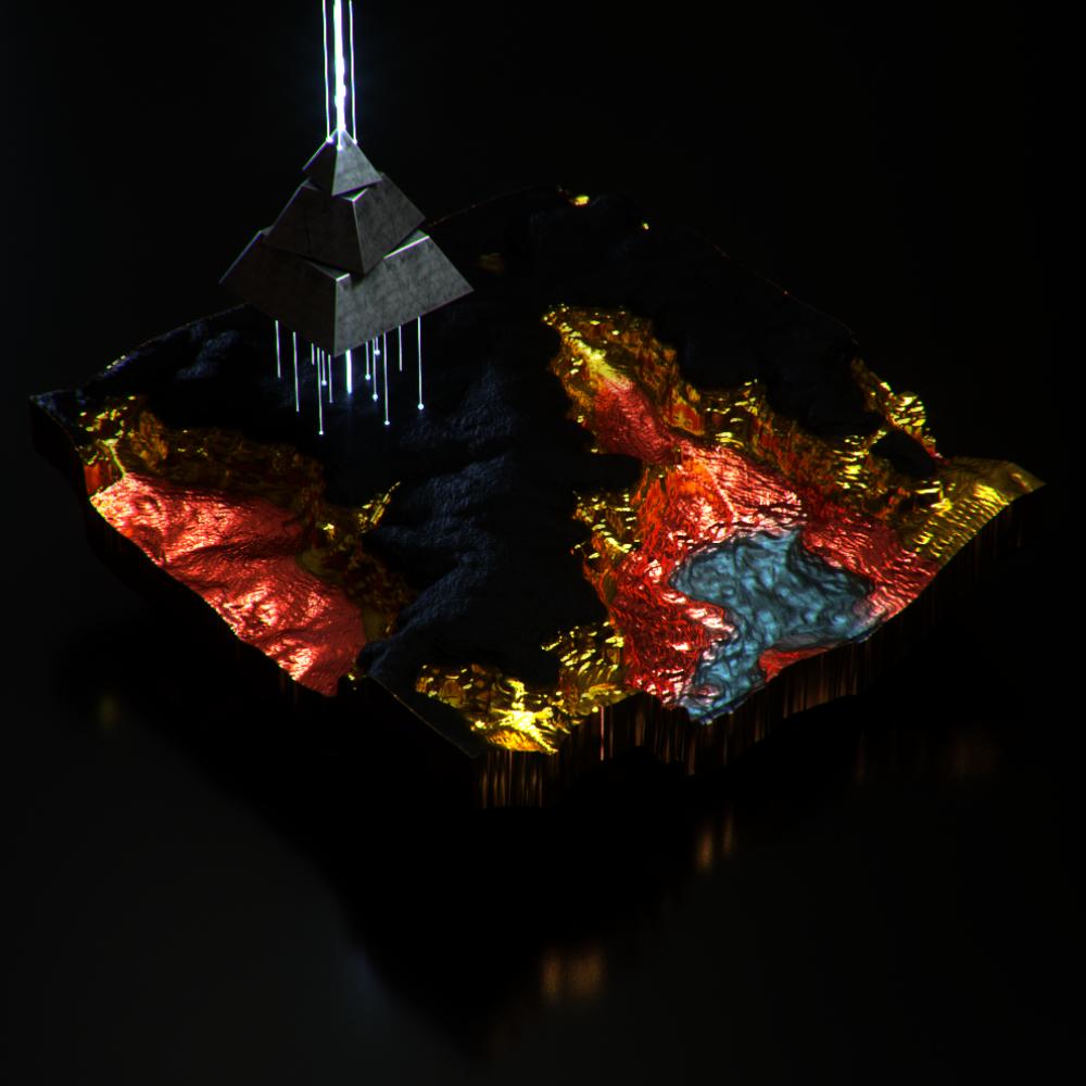 Mineral Deposit