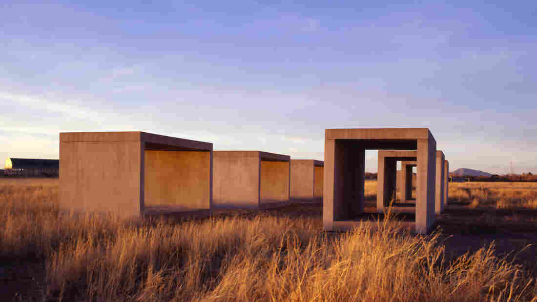 The Chinati Foundation