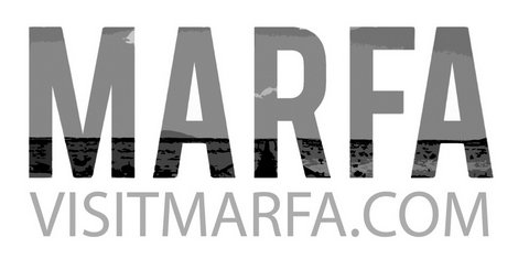 Visit Marfa - Visitor's Center