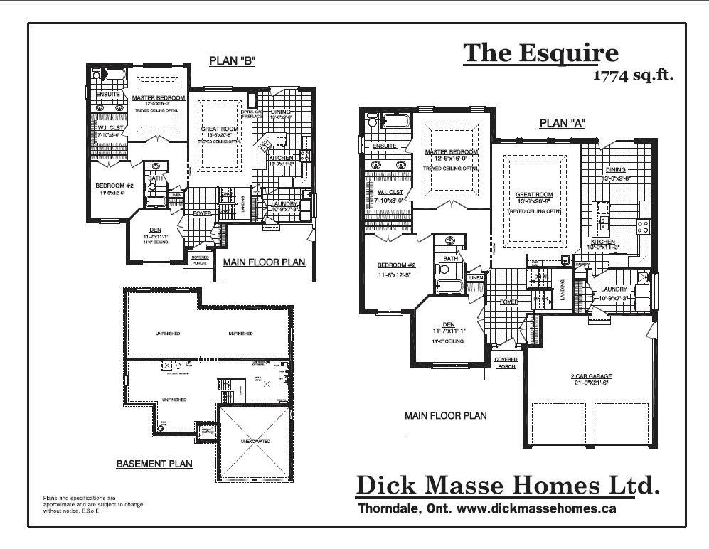 Esquire Bro Flr Plans 260315.JPG