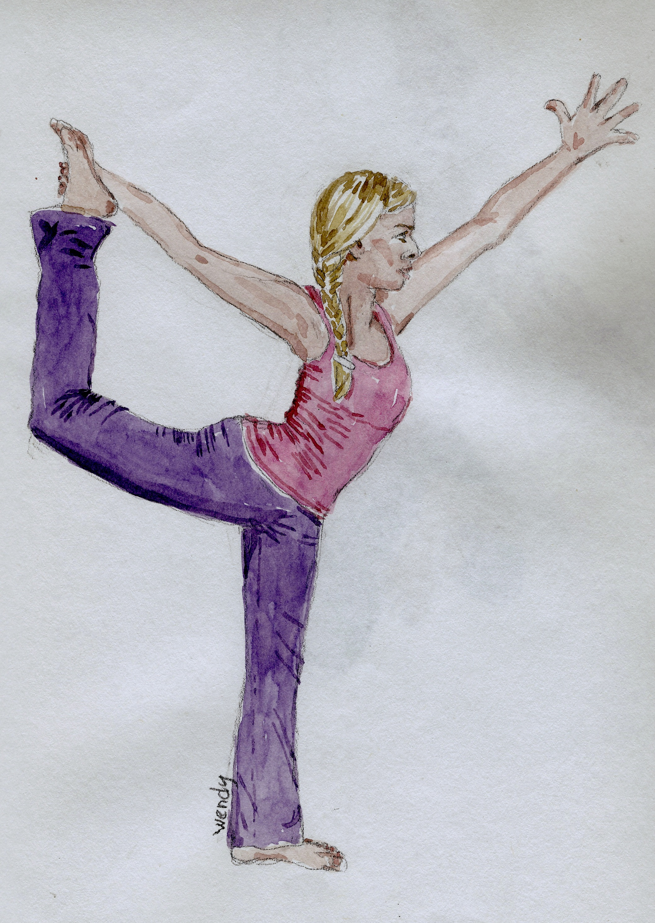 Jaime's Dancer