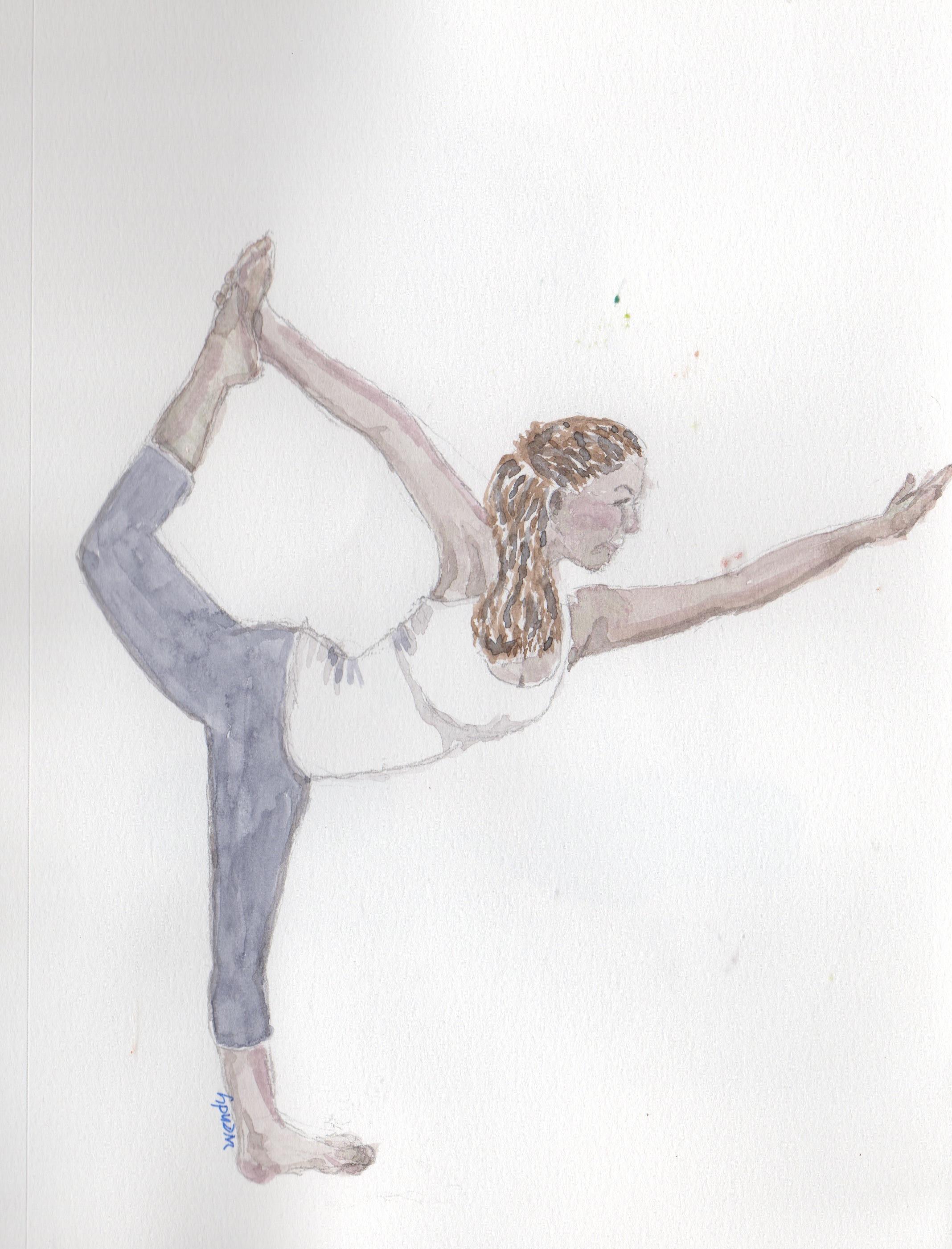 Bridgett's Dancer