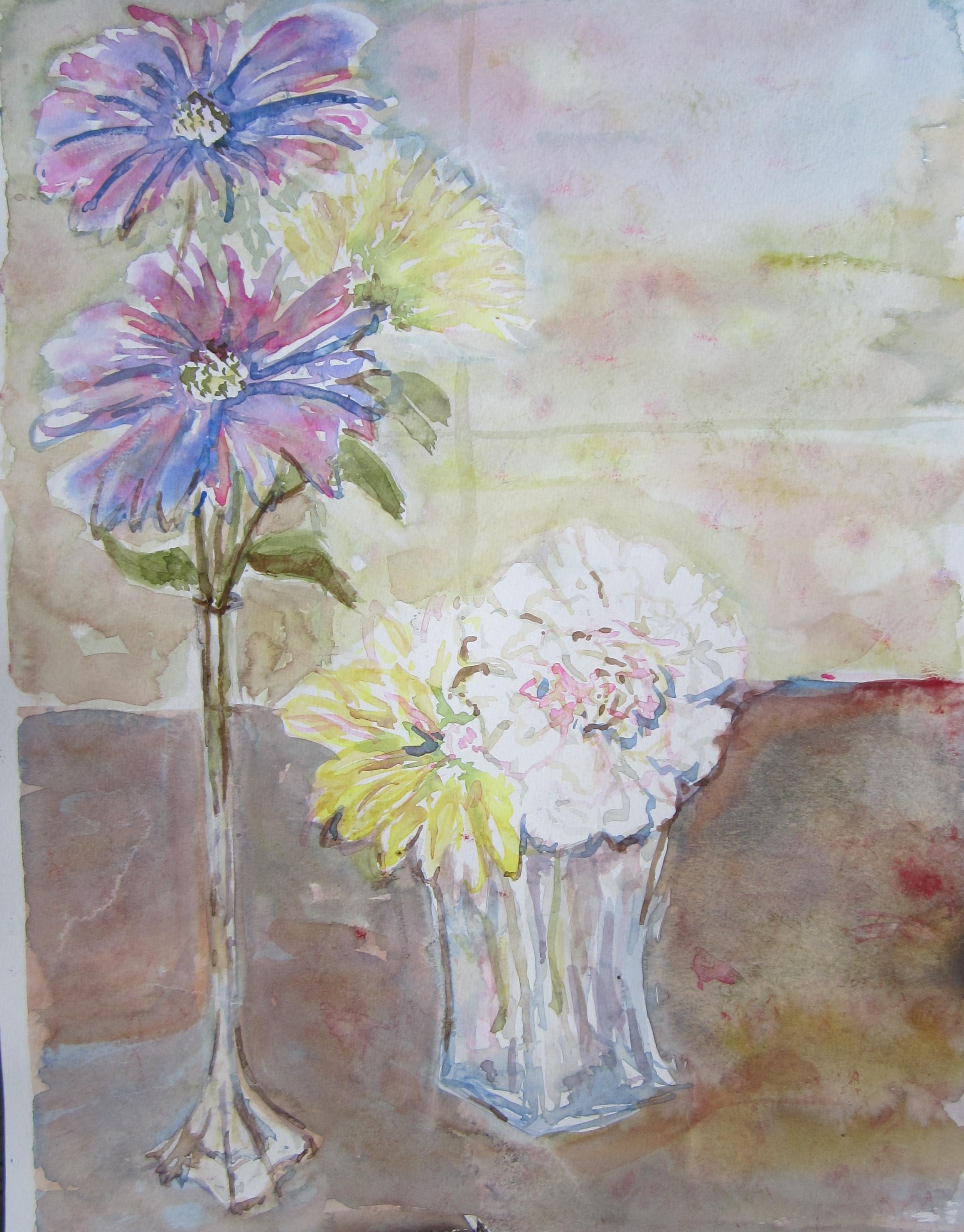 Neutralized Bouquets