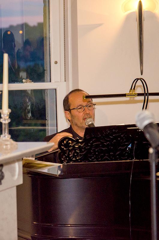 Steve Lutvak