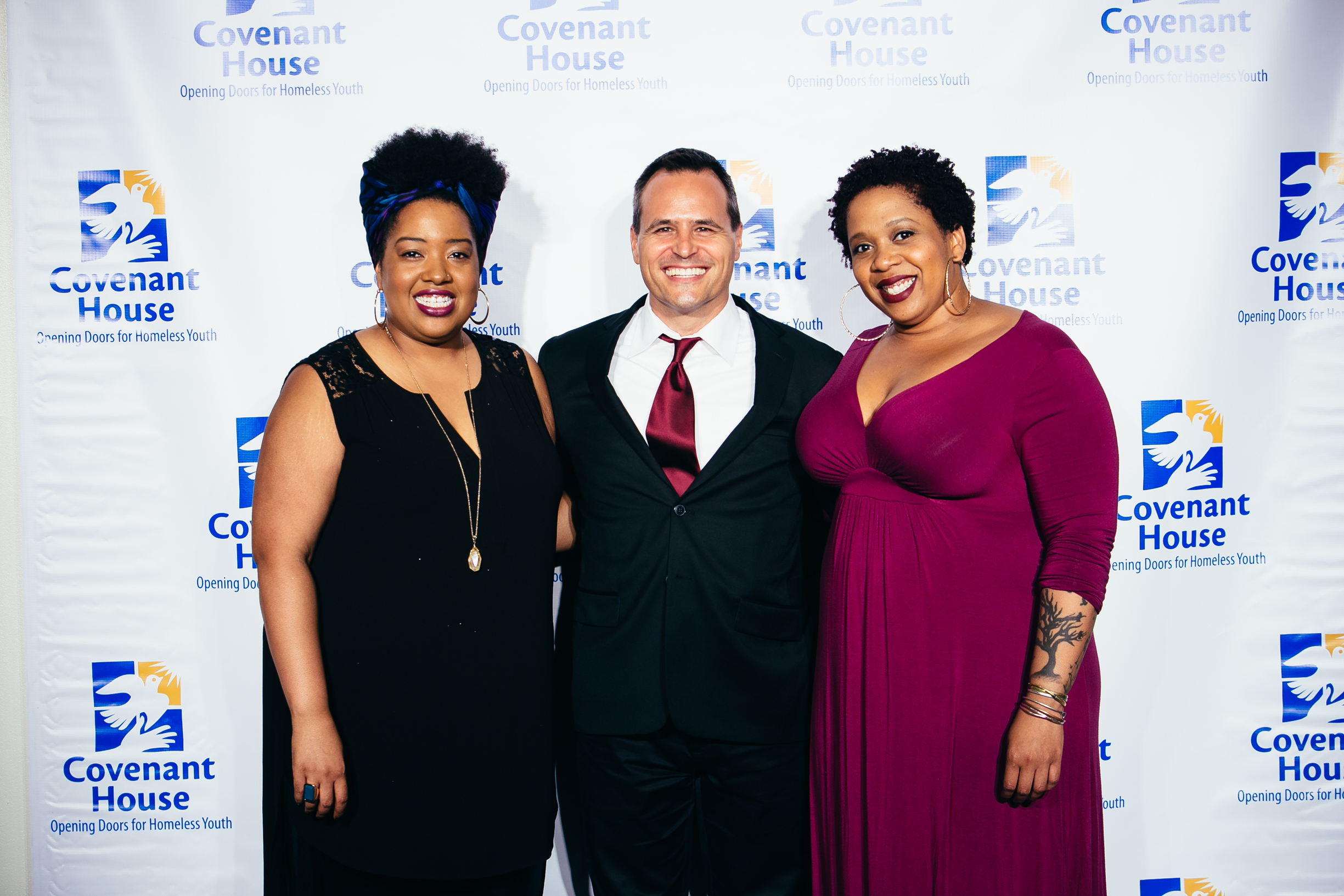 Program songwriters: Celisse Henderson, Chris Dilley, Crystal Monee Hall  Photography by: Othello Banaci