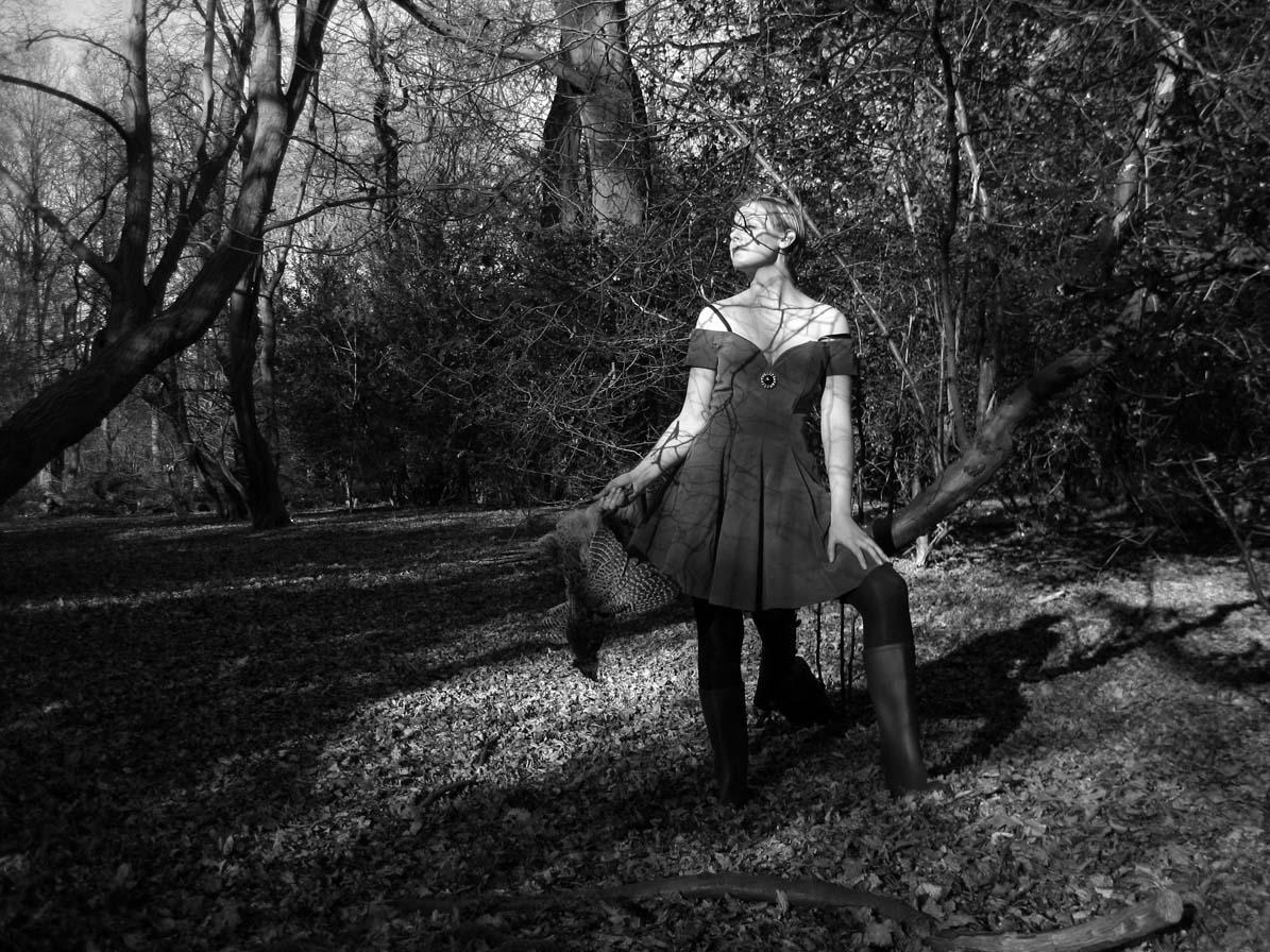 Polly Henson