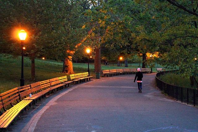 walk in the park Ireland